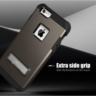 Obliq iPhone 6 & 6S Plus Hybrid High Quality Case