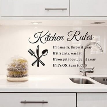 Kitchen Rules DN014