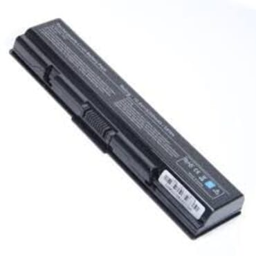 Toshiba Laptop Battery for PA3534