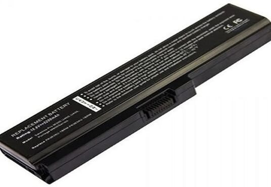 Toshiba 5185 Laptop Battery