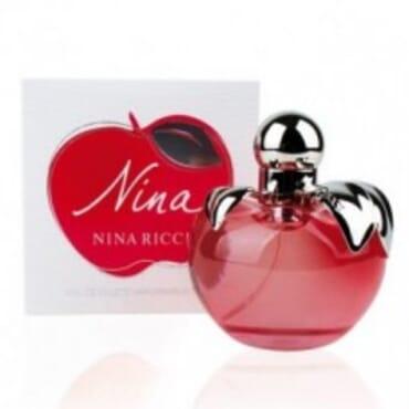 NINA RICCI NINA EDT 80ML,Perfume,
