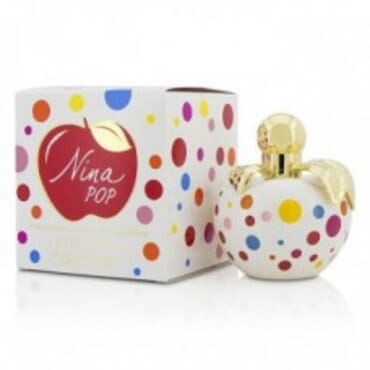 NINA RICCI NINA POP B/E EDT 80ML,Perfumes,