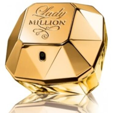 Paco Rabanne Lady Million For Women,Perfume