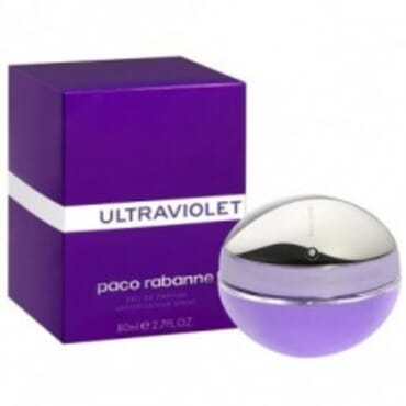 PACO RABANNE ULTRAVIOLET LADIES EDP 80ML,Perfume,