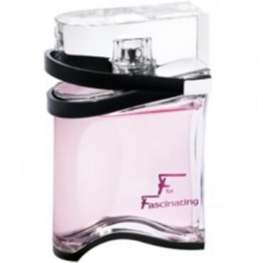 SALVATORE FERRAGAMO F FOR FASCINATIN NIGHT EDP 90ML
