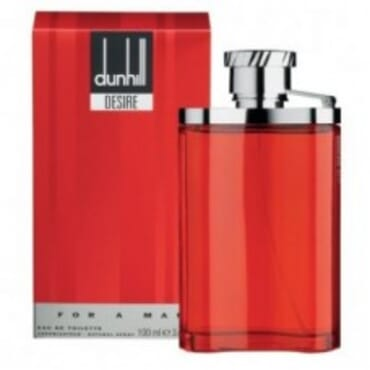 DUNHILL DESIRE RED MEN EDT 100ML,Perfume,