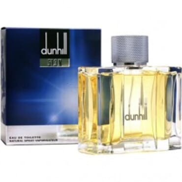 DUNHILL LONDON 51.3N MEN EDT 100ML,Perfume,