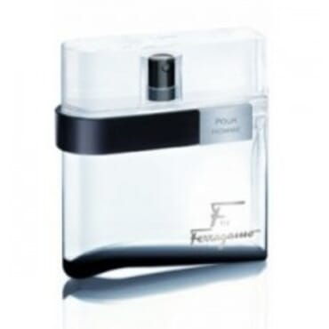 F by Ferragamo Black,Perfume,