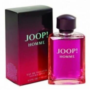 JOOP HOMME EDT 125ML,Perfumes,