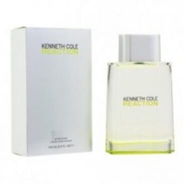 KENNETH COLE REACTION MEN EDT 100ML,Perfumes,