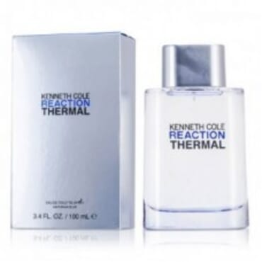 KENNETH COLE REACTION THERMAL EDT 100ML,Perfumes