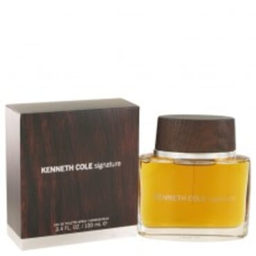 KENNETH COLE SIGNATURE EDT 100ML,Perfumes