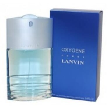 LANVIN OXYGENE POUR HOMME EDT 100ML,Perfumes