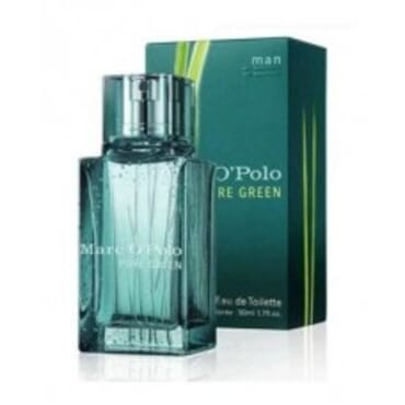Marc O`Polo Pure Green for men,Perfume,