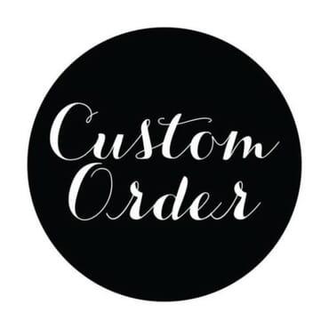 Custom Order DN000