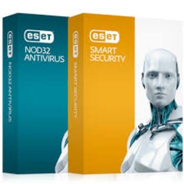 ESET Smart Security NOD32 — 1 User