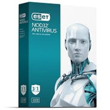 ESET Nod32 Antivirus 4.0 – 3 Users