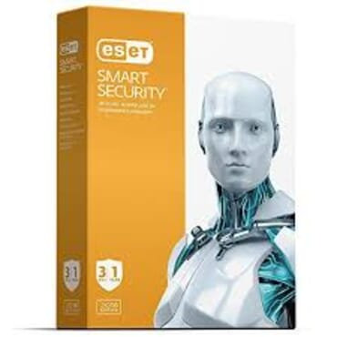 ESET Smart Security NOD32 — 3 User