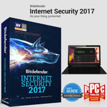 Bit-Defender Internet Security 3 PC