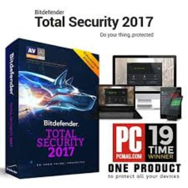 Bit-Defender Internet Security 1 PC