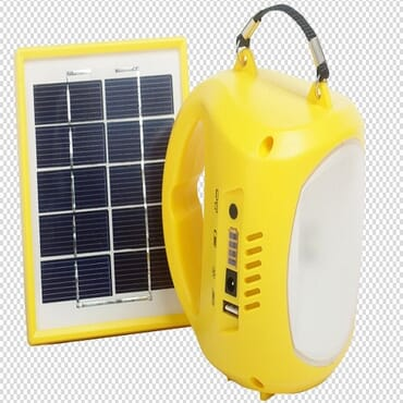 SF-2 SOLAR Lantern