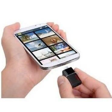 SanDisk Ultra 64GB USB 3.0 OTG Flash Drive With Micro USB Connector