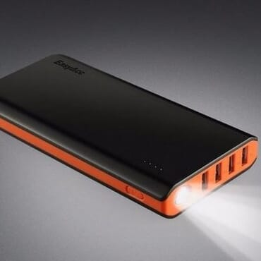 EasyAcc EasyAcc Monster 20000mAh Power Bank