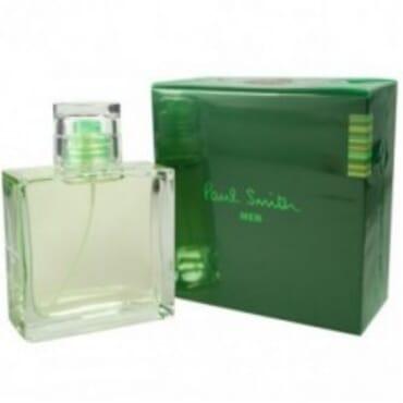 PAUL SMITH MEN (GREEN PACK) EDT 100ML,Perfume,