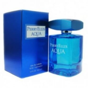 PERRY ELLIS AQUA MEN EDT100ML,Perfume,