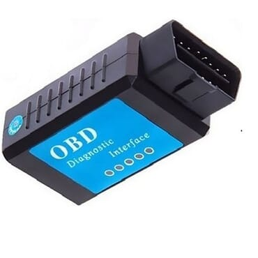 BAFX - Bluetooth OBD2 Scan Tool - for Checking Engine Status & Clearing Diagnostics Fault Lights
