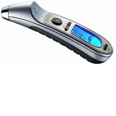 Accutire Programmable Digital Setpoint Tire Gauge