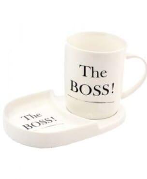 The Boss Snack Set