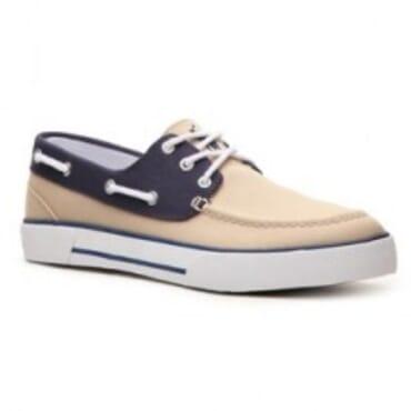 Franz Boat Shoe