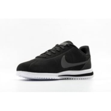 Nike Cortez Ultra Moire Black White, Sneakers