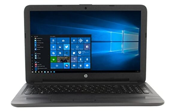 HP 255 G5 Notebook PC - AMD