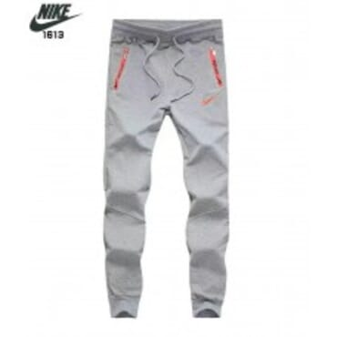 Nike Sportswear-Ash,Sweatpants,