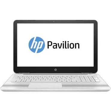 HP Pavilion 15-au181sa