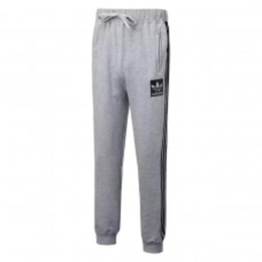 Tiro 17 Training Pants-Ash