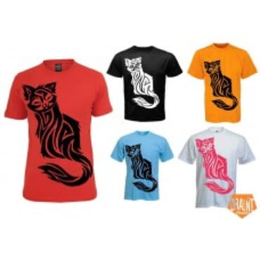 Cute Kitty ,Tshirts,
