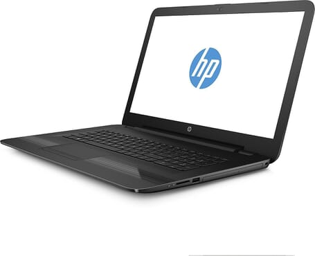 HP Intel Core I5 (7th Gen) 7200U / 2.5 GHz