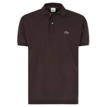 Brown,Mens Golf Shirt,