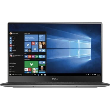 DELL XPS 13-9360-1187SLV