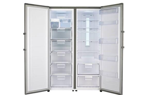 LG Refrigerator Total No Frost Refrigerator REF 401 F