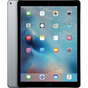 "IPAD PRO 12.9"" 128GB – WiFi ONLY"