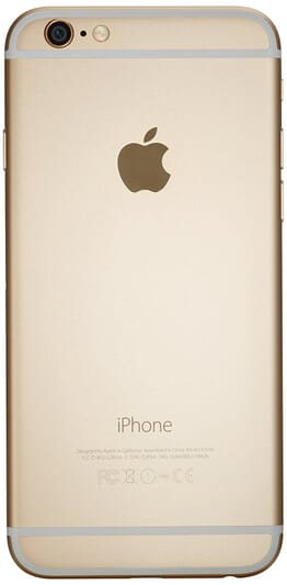iPhone 6 16GB Gold (GSM)