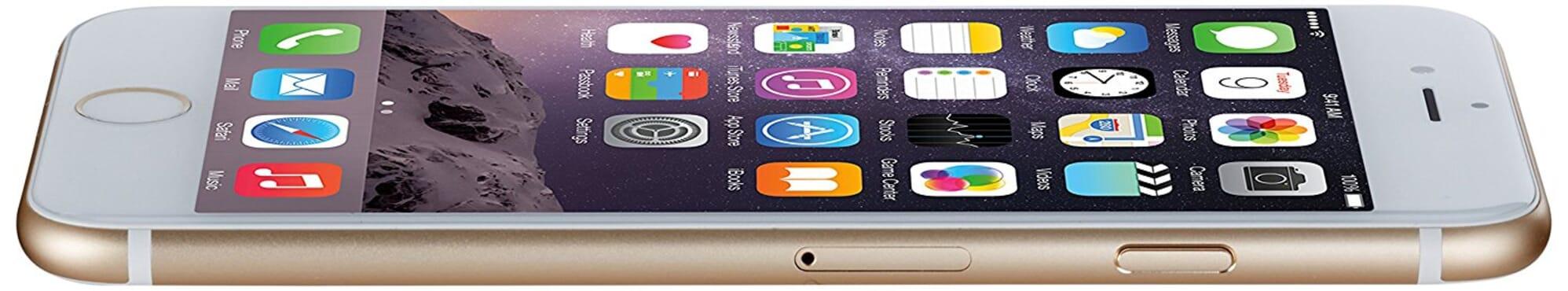 iPhone 6 16GB Gold (GSM)