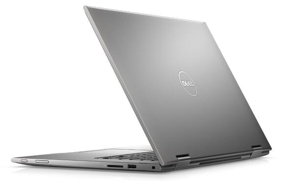 DELL INSPIRON 15-i5568 x360 CONVERTIBLE