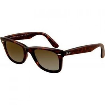 Ray Ban,Original Wayfarer, 2140 902/51 Brown Tortoise/Brown Gradient