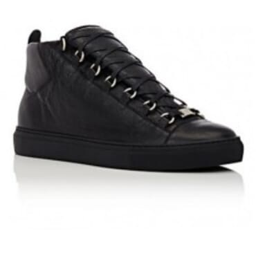 Balenciaga Arena High-Top- Light,Sneakers