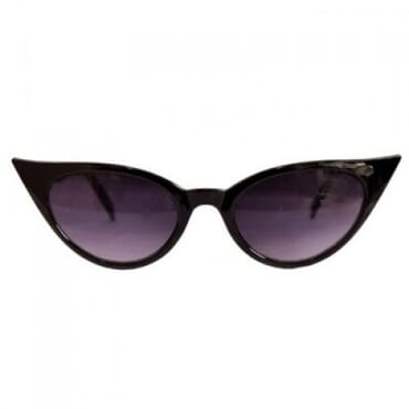 Spiky Cat Eye SunglassesSpiky Cat Eye Sunglasses